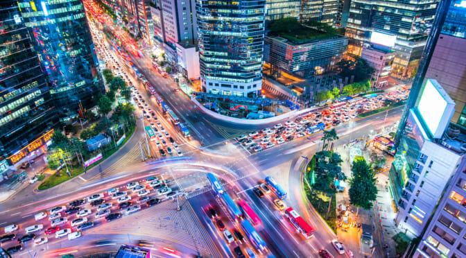 韓国市場でも「モデル3」が売れてテスラが輸入車ブランド5位に躍進