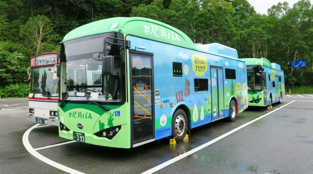 東京都が「EV(電気自動車)バスやトラックに購入補助金」に期待すること