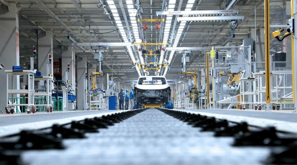 フォルクスワーゲンが中国のバッテリーメーカーの株式取得に向けて協議