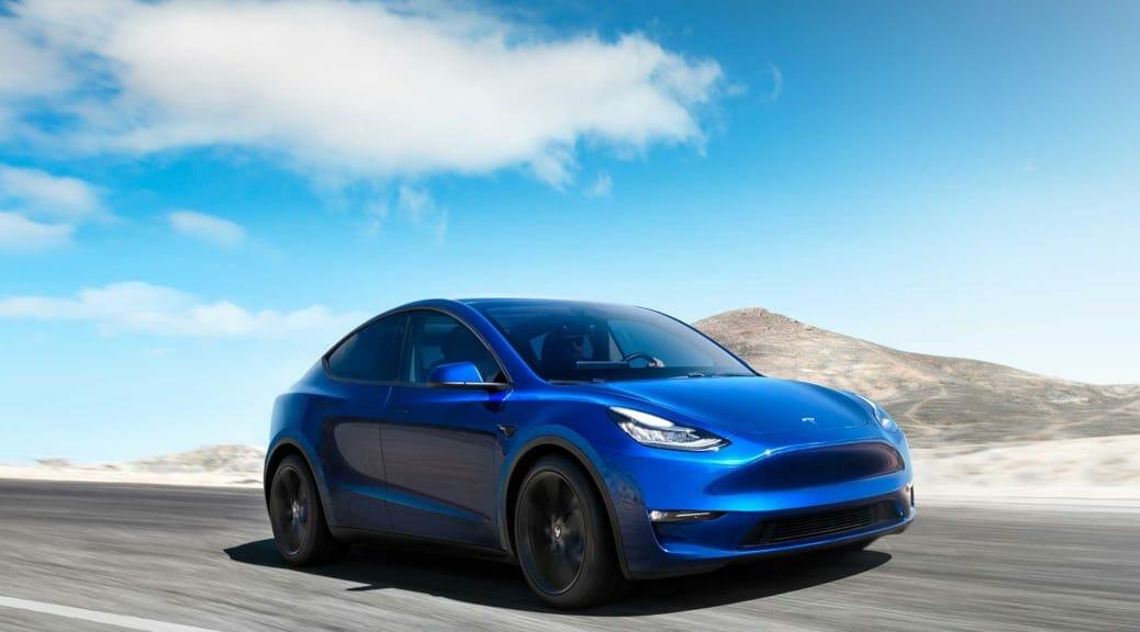 テスラの新しい車体戦略~軽量化を進める世界最大の鋳造技術~