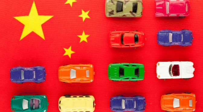 補助金カットにもめげず、2019年の中国電気自動車市場シェアは4.7%に拡大
