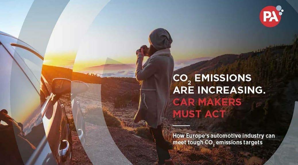 EUで巨額の罰金に直面する自動車メーカーをPAコンサルティングが予測