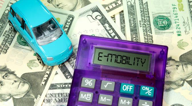2019年第3四半期のグローバル「e-モビリティ」資金に関するレポート