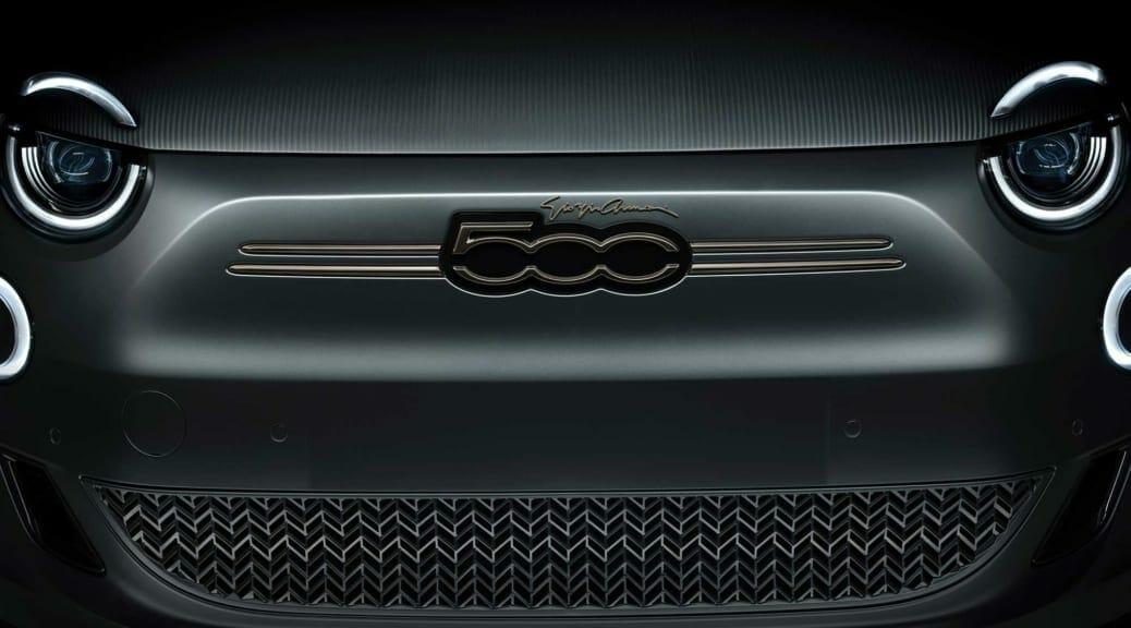 イタリアの小さな人気者〜新「フィアット500」が電気自動車になって世界初公開!【吉田由美】