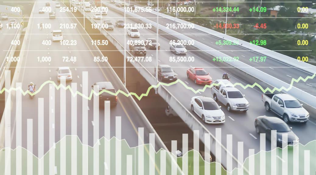 変化(電気自動車シフト)が起きないよう圧力がかかる自動車業界