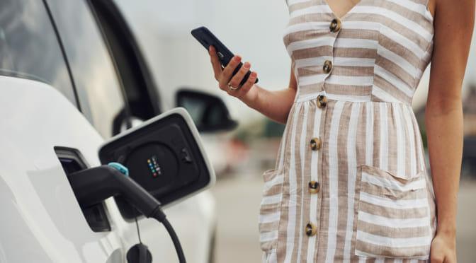 電気自動車のCO2排出量はトータルで見てもガソリン車より少ない