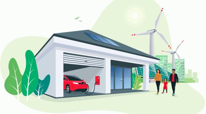 Wallboxの家庭用電気自動車双方向充電器が待望のエディソン賞を受賞