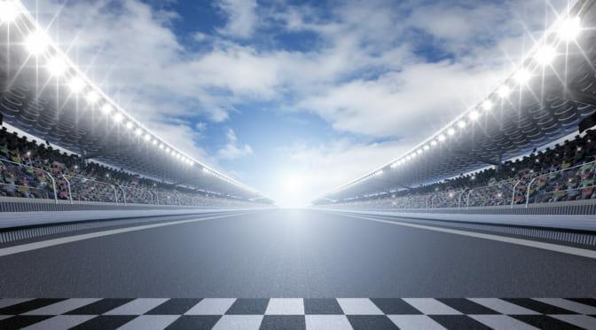 純電気のドラッグレース~テスラ VS ハーレーダビッドソン
