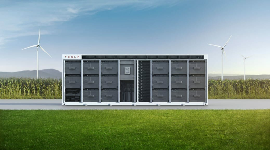 イギリスで『テスラ』が電力会社としての事業開始を準備