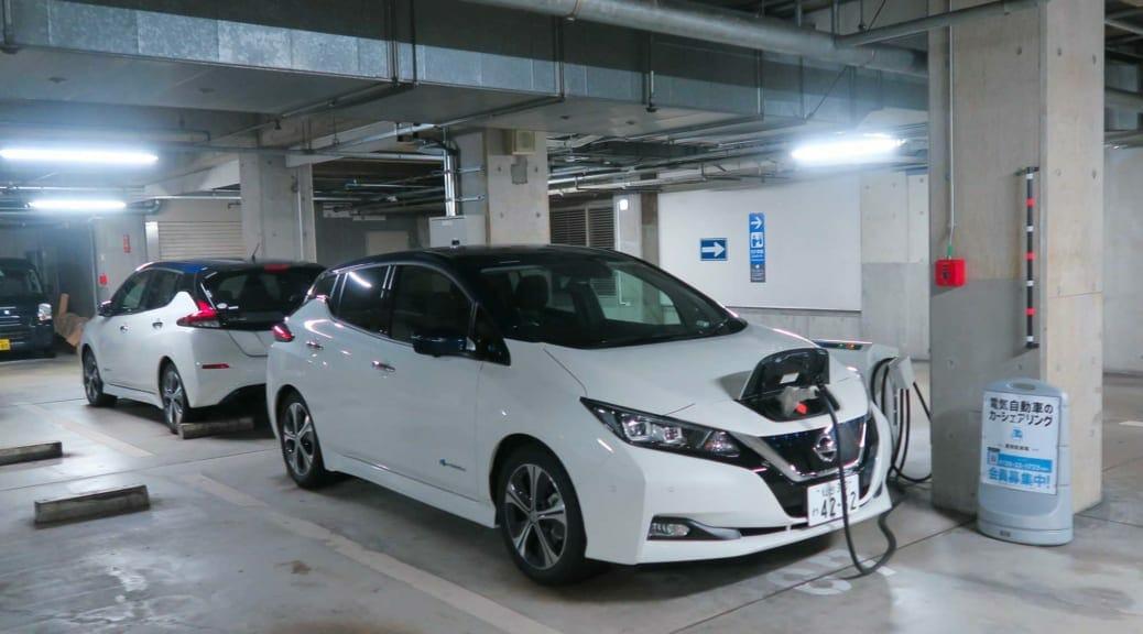 九州電力が発表したマンション入居者向けEVシェアリングサービスに突っ込んでみた