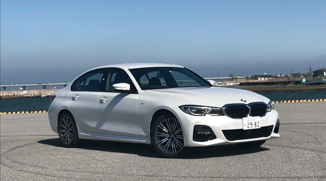 BMWのプラグインハイブリッド〜G20型『330e M sports』インプレッション【片岡英明】