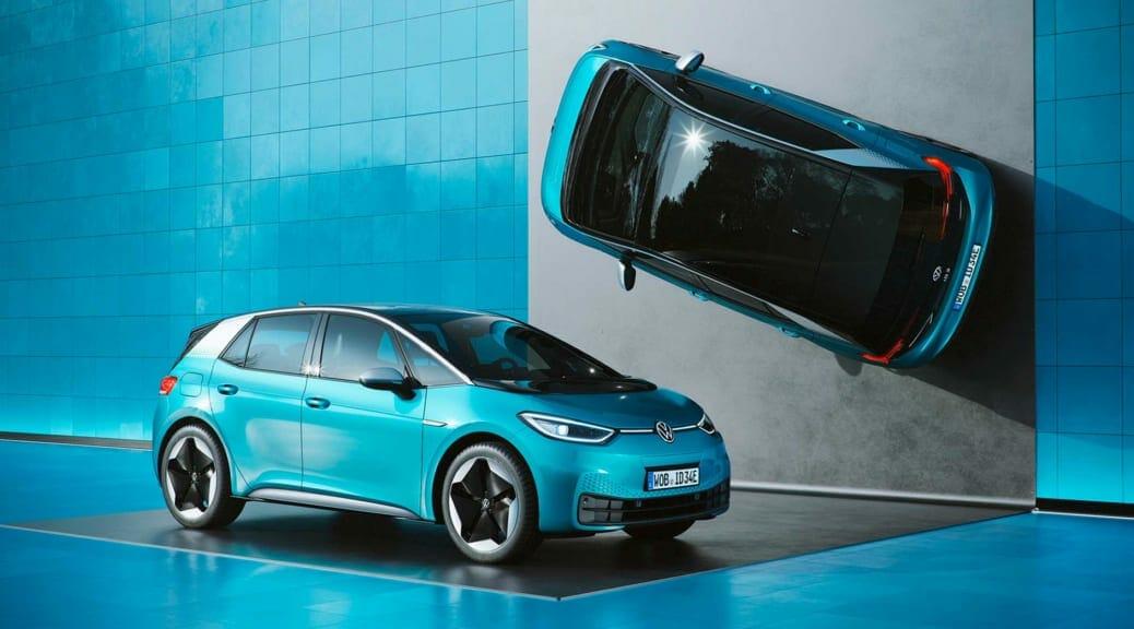 フォルクスワーゲンが電気自動車用バッテリーにさらなる投資〜『MEB』も着々と進展