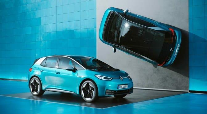 フォルクスワーゲンが電気自動車用バッテリー工場にさらなる投資〜『MEB』も着々と進展