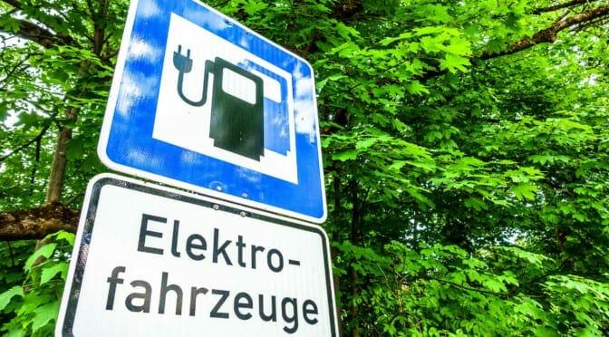 ドイツがコロナ被害への経済対策として電気自動車購入補助の倍増を発表