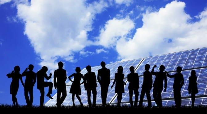 ボルボが中国の工場で再生可能エネルギー100%を達成〜世界の企業が目指すのは?