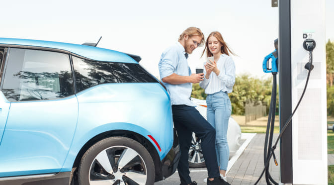 コロナウイルスが2020年の電気自動車産業に与える影響