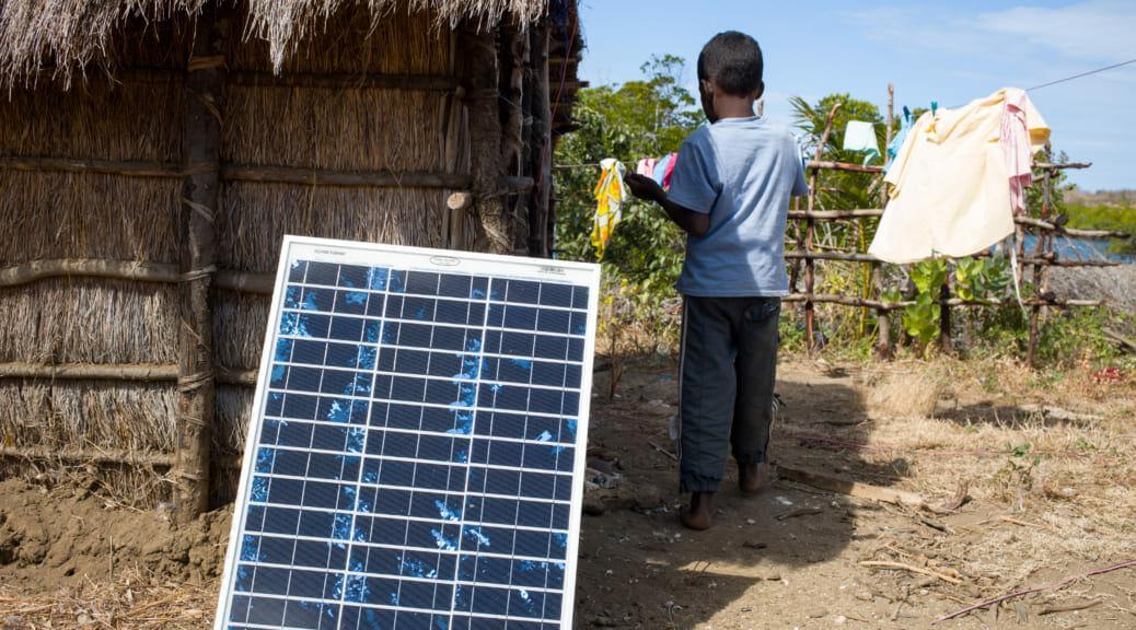 アフリカのモビリティが示す電気自動車による生活の変革〜『MFA』の取り組み【パート2】