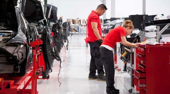 テスラが第2四半期の生産台数と納車台数を発表〜株価はさらに急騰へ