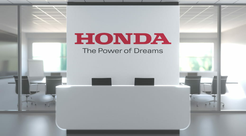 ホンダは目を覚ましたのか?〜中国CATLと電気自動車用バッテリーに関する包括的戦略アライアンス契約を締結