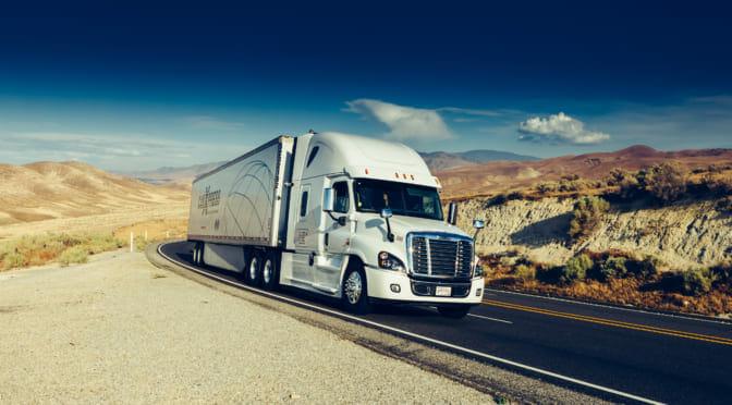 カリフォルニア州がゼロ・エミッション車以外のトラックを販売禁止へ