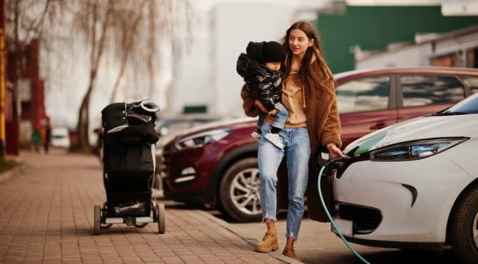 ヨーロッパで電気自動車の売上とシェアが拡大中【最新情報/2021年3月期】