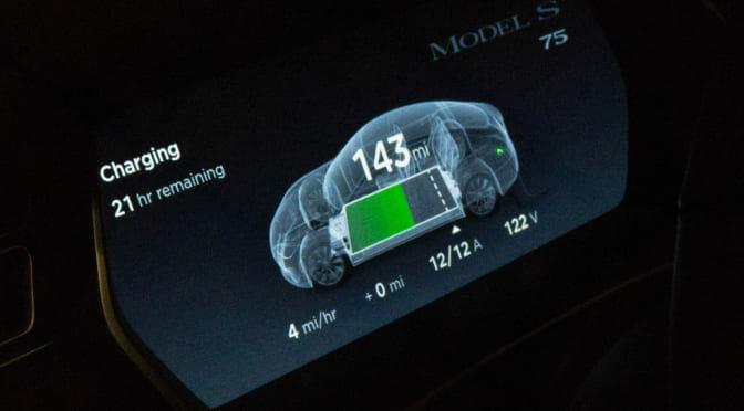 テスラの新バッテリー戦略『ロードランナープロジェクト』〜より安価で高性能な電気自動車用電池開発へ