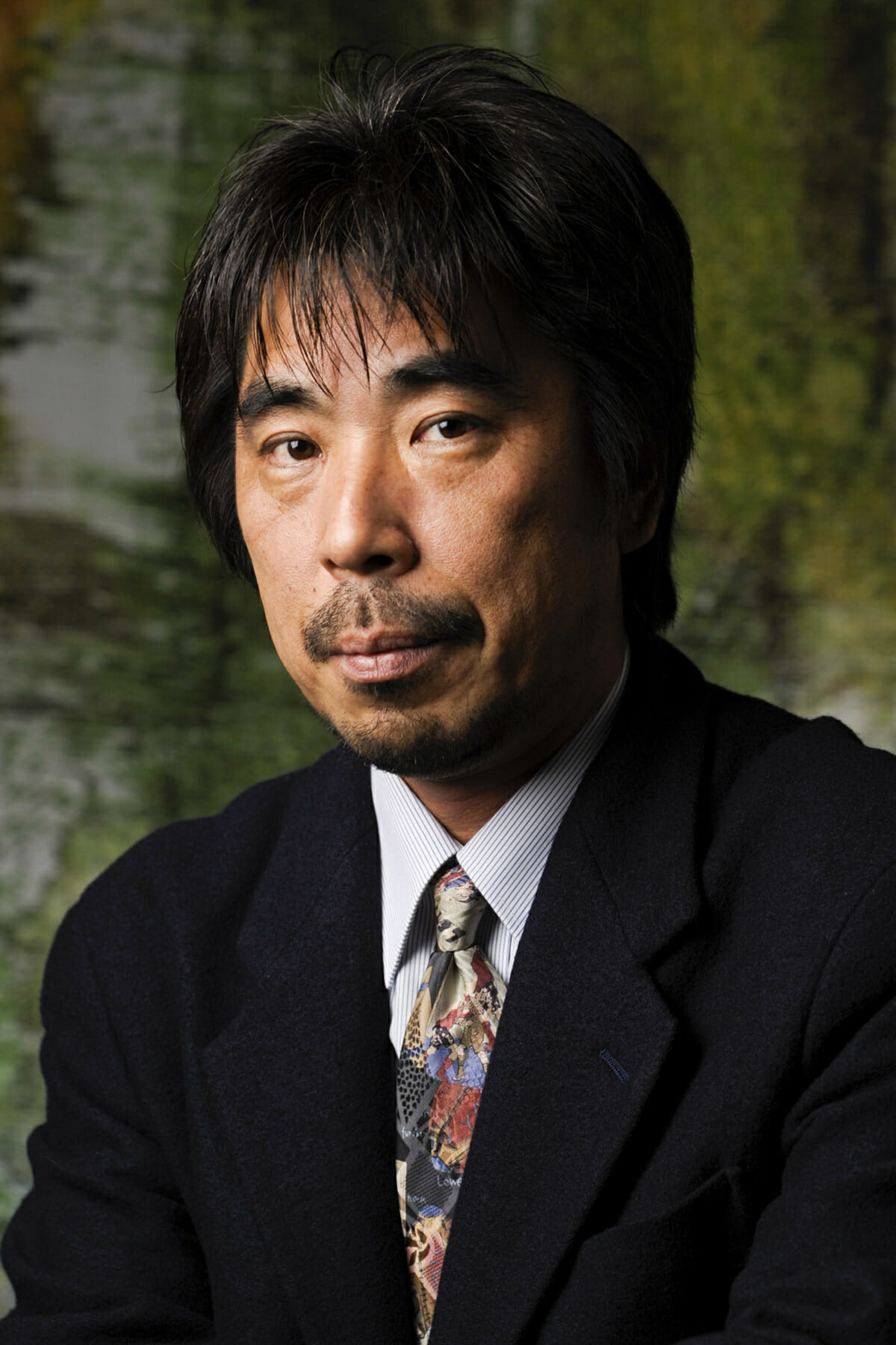 YORIMOTO Yoshinori
