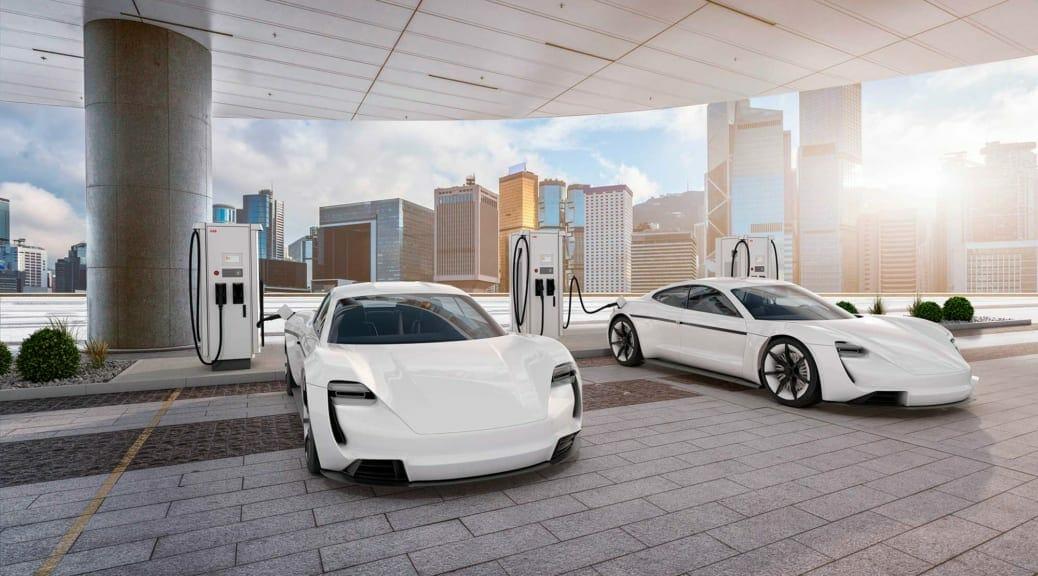 イーモビリティパワーがABBの高出力急速充電器で電気自動車充電インフラ最新化へ