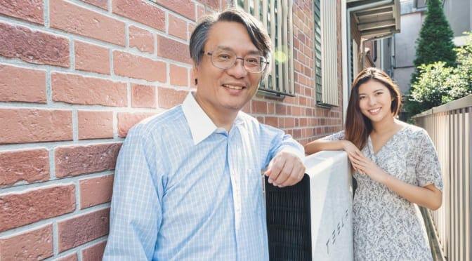 テスラの家庭用蓄電池『パワーウォール』〜日本でも本格展開始動を発表