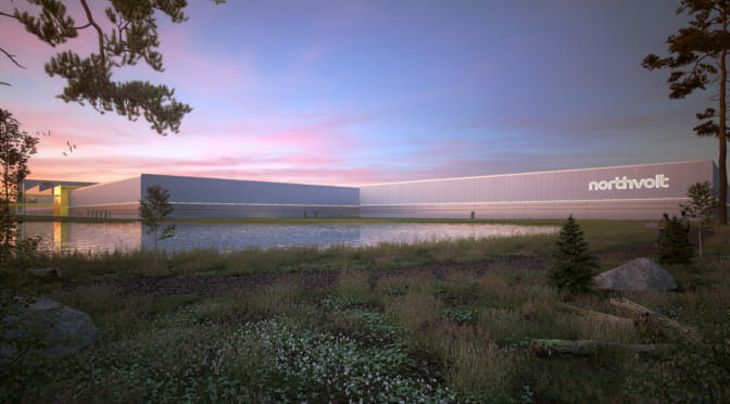 電気自動車用バッテリー企業『ノースボルト』社CEOインタビュー【パート2】~EV市場の成長と水力発電~