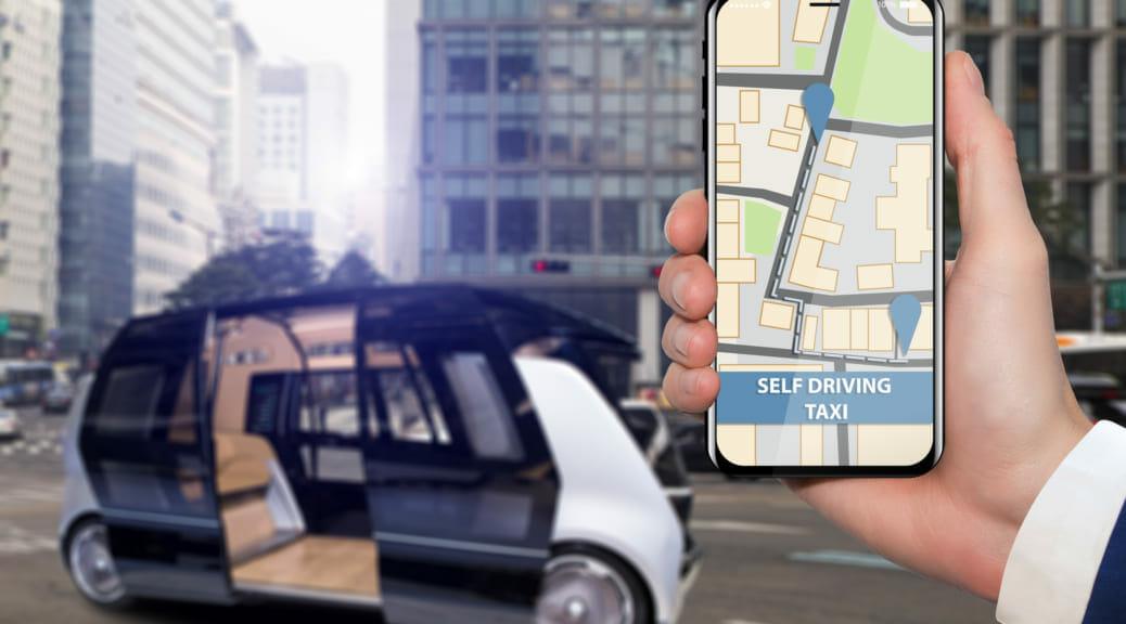 すでに実用化が始まっている〜ロボタクシーのグローバルな現状と展望
