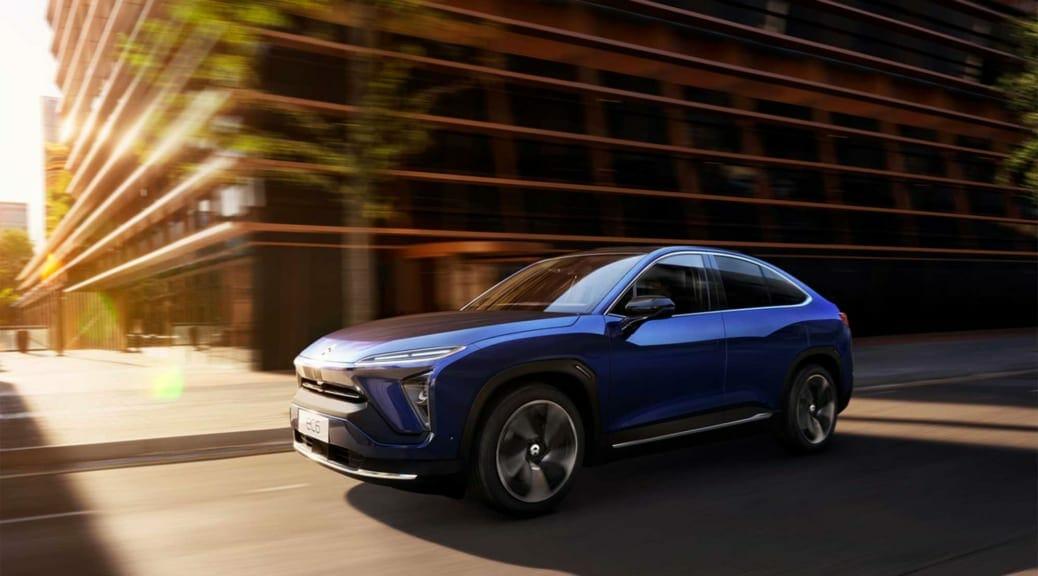 電気自動車用バッテリーがサブスクに~中国から始まる新しいEVの使い方
