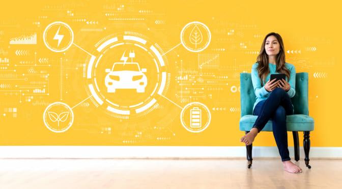 電気自動車の維持費はガソリン車の半分と米コンシューマー・レポートが報じる