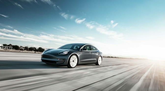 テスラは頻繁に進化する〜『モデル3』の欧州2021年モデルはバッテリーを82kWhに増量