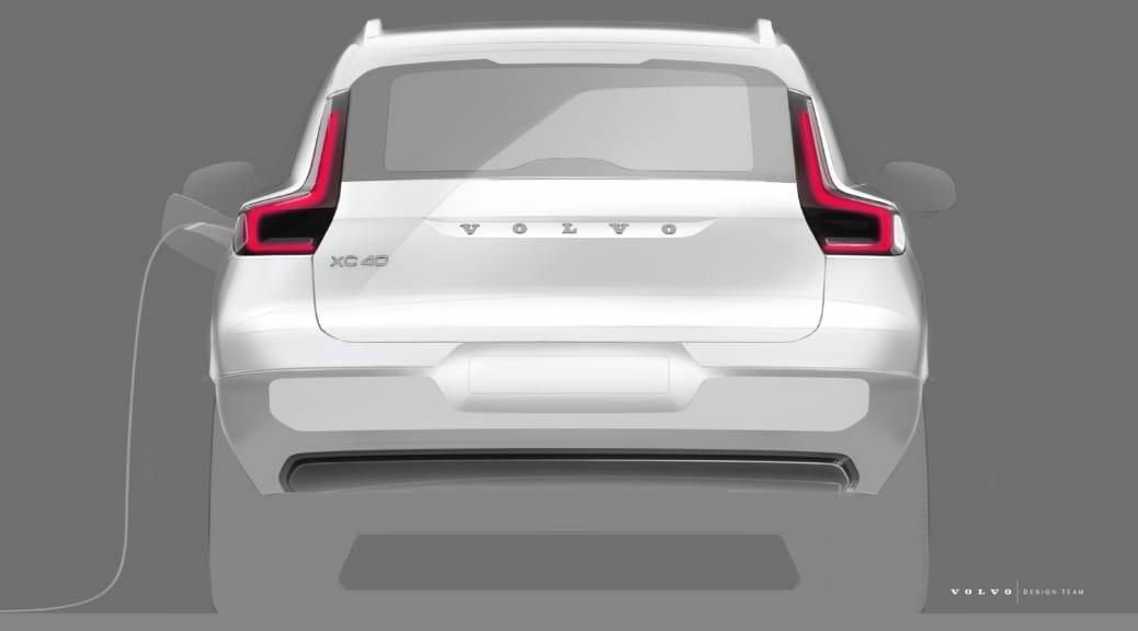 ボルボが電気自動車用モーターの自社設計・開発を始める