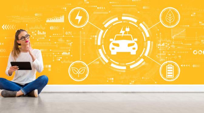 自動車の二酸化炭素排出量に関する研究結果~環境に良いのは圧倒的に電気自動車~