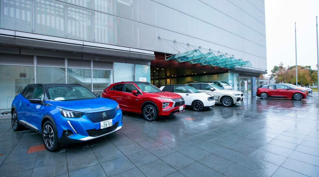 第26回『日本EVフェスティバル』開催〜電気自動車普及を目指し「Stop 気候変動宣言」