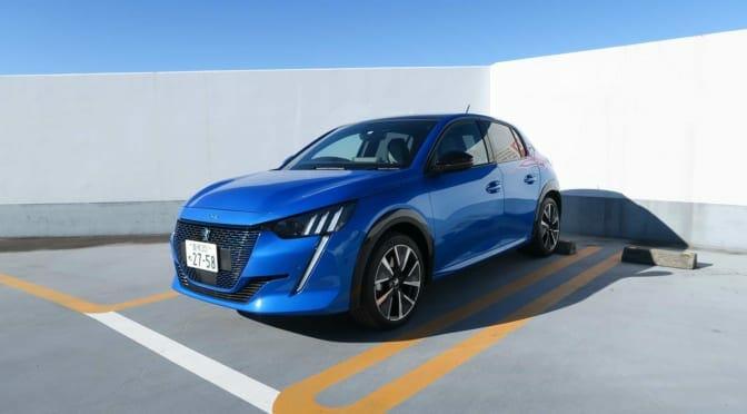 祝! プジョー208と電気自動車e-208がインポート・カー・オブ・ザ・イヤー受賞〜喜びの声を直撃レポート【吉田由美】