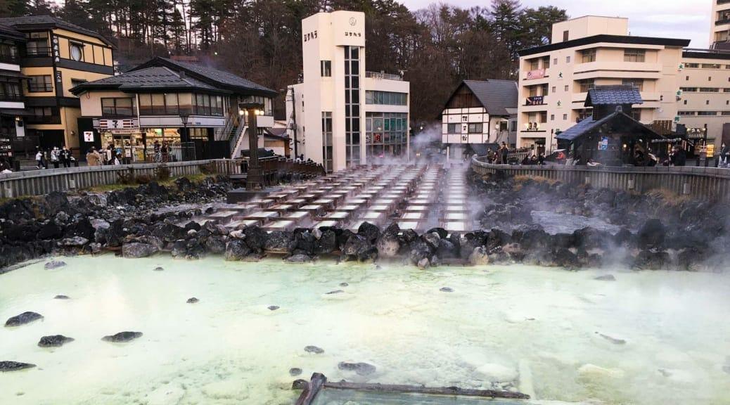 日産リーフNISMOで晩秋の草津温泉へ往復〜電池容量40kWhで感じる「不満」とは?