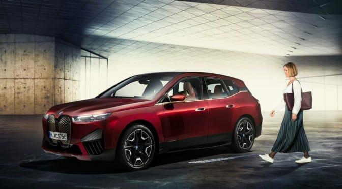 BMWが電動化時代の販売戦略を発表〜完全電気自動車を倍増へ