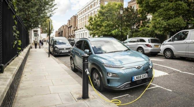 シェルが欧州最大のEV用路上充電ネットワーク『ユビトリシティ』を完全買収で合意