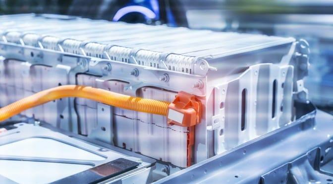 コバルトが要らない新世代の電気自動車用リチウムイオンバッテリー