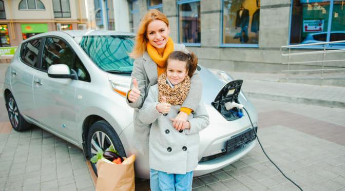 電気自動車の補助金と税金など【最新まとめ】