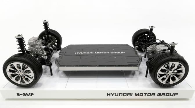 現代自動車の電気自動車戦略『ストラテジー2025』を改めてチェックしてみた