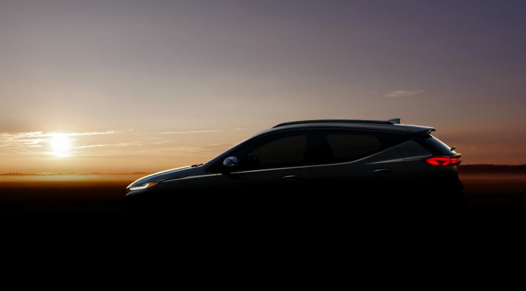 GMが2035年までにすべての乗用車モデルを電気自動車にすると発表