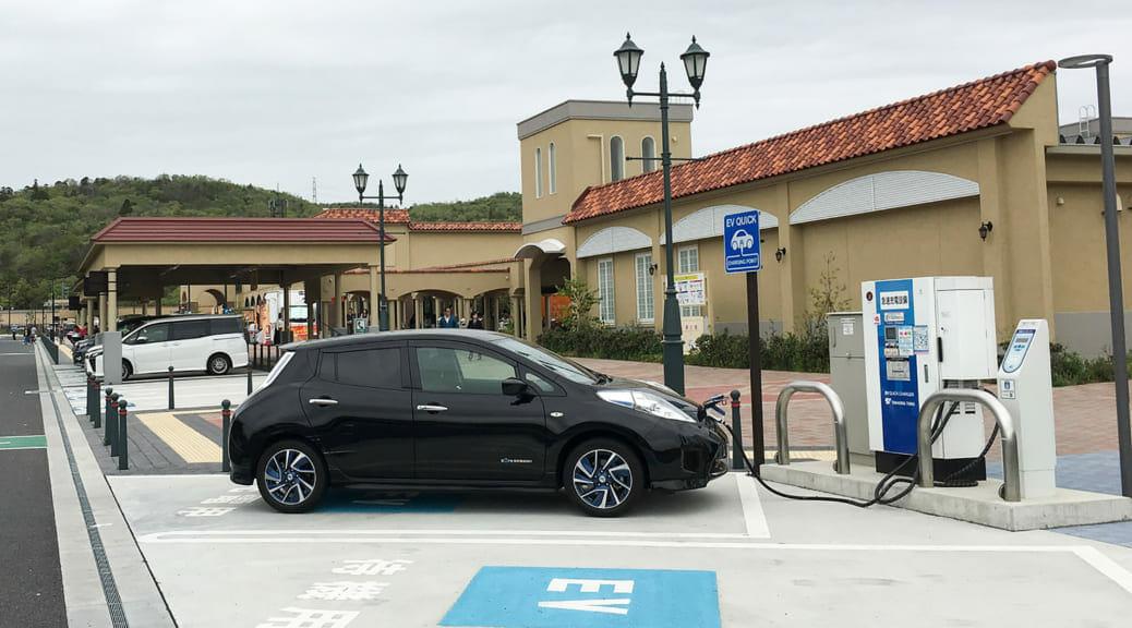 【参加者募集】東光高岳が社用車EV化に向けた充電インフラを考えるワークショップを開催