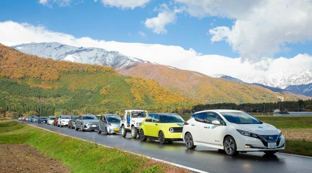 電気自動車シフトの意味を深掘り〜日本EVクラブがオンラインミーティング参加者募集