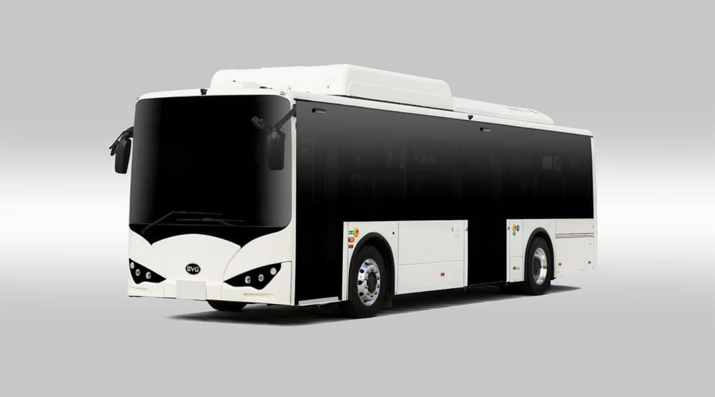 千葉の平和交通がEVバス導入で体験フェスタを開催〜試乗できます!