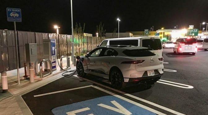 東光高岳『充電インフラ』ワークショップで気付いたニッポンに「足りないモノ」