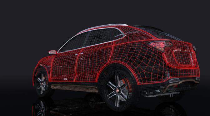 テスラのギガ上海製モデルYを分解した結果「世界で最も統合されたEV」と判明